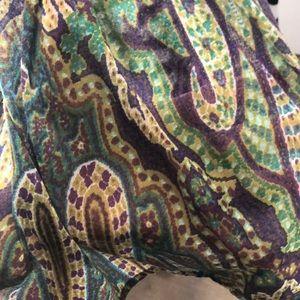 Accessories - Metropolitan Museum of Art shawl/ scarf